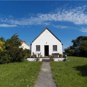 Stylish Converted Chapel on St Davids Peninsula